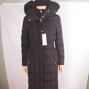 Cole Haan Hooded Puffer
